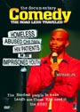 Michael Jr. Comedy: The Road Less Traveled - DVD