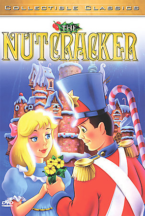 Collectible Classics: The Nutcracker