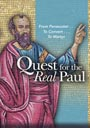 Quest for the Real Paul - DVD