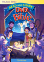 Read And Share DVD Bible: Jesus Series - Christmas - DVD