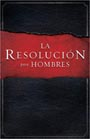 La Resolucion Para Hombres [from the movie COURAGEOUS] - Book