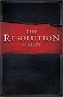 The Resolution for Men [from the movie COURAGEOUS] - Book