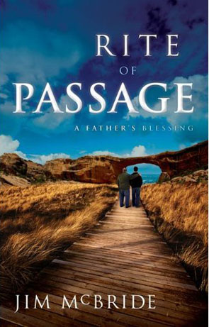 Rite of Passage [from the movie COURAGEOUS]