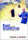 Road to the Resurrection - Book