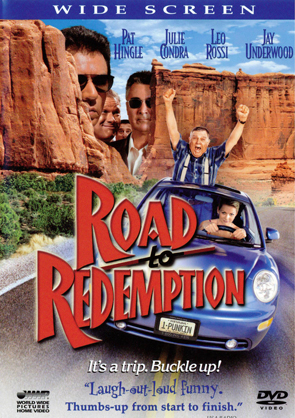 Road to Redemption