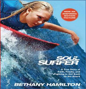 Soul Surfer (4 Disc Audio Book)