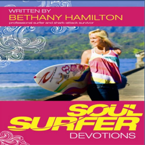 Soul Surfer Devotions (3 Disc Audio Book)