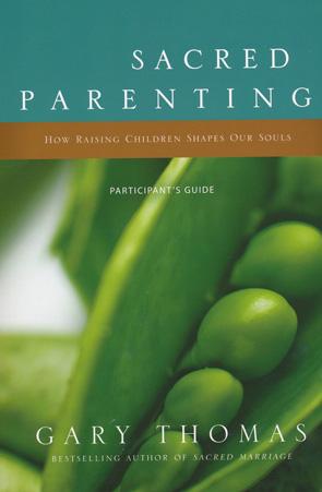 Sacred Parenting Participant's Guide