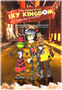 The Legend Of The Sky Kingdom - DVD
