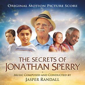 The Secrets of Jonathan Sperry Film Score