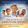 The Secrets of Jonathan Sperry Film Score - CD