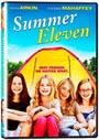Summer Eleven - DVD