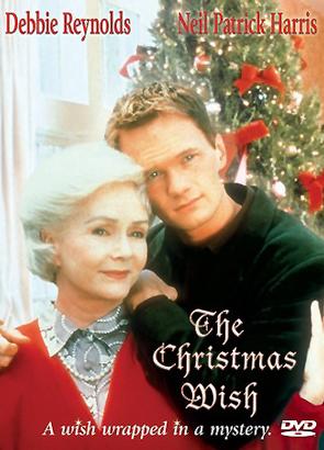 A Christmas Wish.The Christmas Wish Dvd At Christian Cinema Com