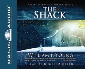 The Shack - Unabridged Audio Book