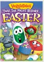 VeggieTales: Twas the Night Before Easter - DVD