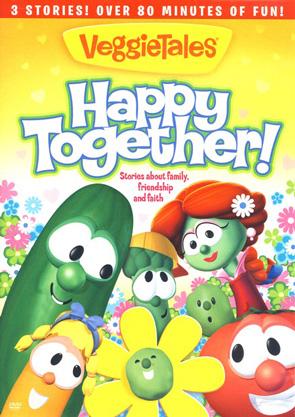 VeggieTales: Happy Together