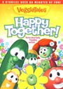 VeggieTales: Happy Together - DVD