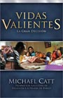 Vidas Valientes [from the movie COURAGEOUS] - Book