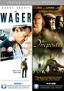 The Wager and The Imposter - 2 DVD Set - DVD