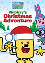 Wow Wow Wubbzy: Wubbzys Christmas Adventure - DVD
