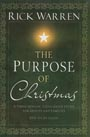 The Purpose of Christmas Study Guide - Book