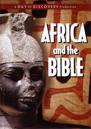 Africa & The Bible