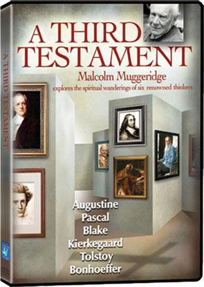 A Third Testament (2 Disc)