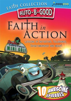 Auto B Good Faith Collection: Faith in Action