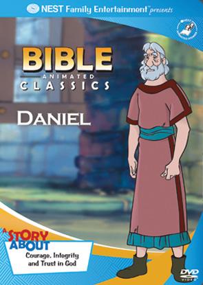 Bible Animated Classics: Daniel
