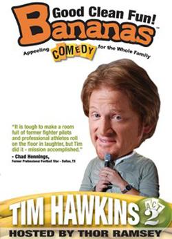 Bananas: Tim Hawkins Act 2