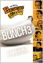 The Best Of Bananas Comedy Bunch: Volume 3 - DVD