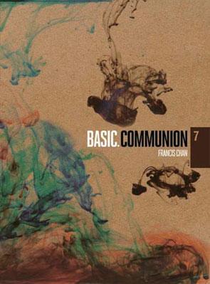 Basic:#7 - Communion
