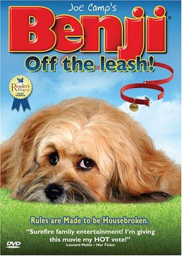 Benji - Off The Leash!