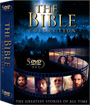 The Bible Collection: The Greatest Stories - DVD