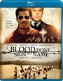 Blood Done Sign My Name - Blu-ray