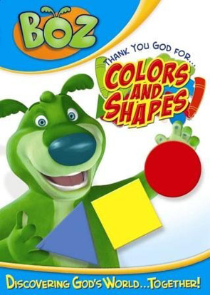 Boz: Colors And Shapes