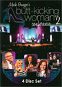 Mark Gungor: Butt-Kicking Woman Conference II - 4 Disc Set - DVD