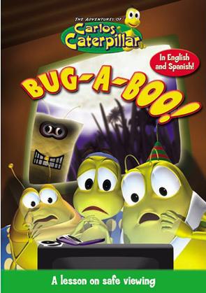 The Adventures of Carlos Caterpillar #7: Bug-A-Boo