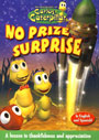 The Adventures of Carlos Caterpillar #3: No Prize Surprise - DVD