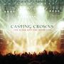 Casting Crowns: The Altar And The Door Live - DVD & CD