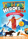 Childrens Heroes of the Bible: Old Testament - DVD