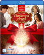 Christmas Angel - Blu-ray