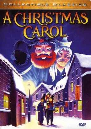 Collectible Classics: A Christmas Carol Animated