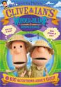 Clive & Ians Wonder-Blimp of Knowledge - DVD
