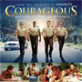 Courageous Soundtrack - CD