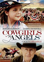 Cowgirls N Angels - DVD