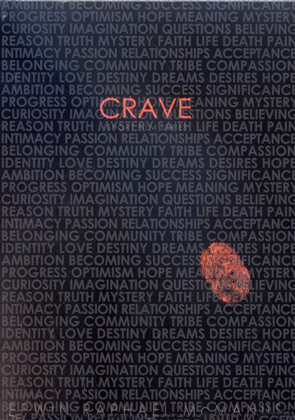 Erwin McManus & Awaken Present: Crave