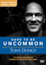Tony Dungy: Dare to be Uncommon - DVD