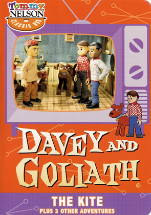 Davey & Goliath: The Kite