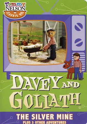 Davey & Goliath: The Silver Mine